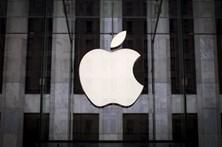 Lucros da Apple em 2016 desceram 14,4%