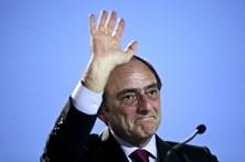 """João Soares diz que Paulo Portas foi """"o melhor"""" ministro da Defesa"""