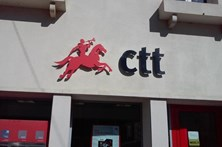 Sindicatos denunciam falta de dinheiro nos balcões dos CTT para pagar reformas