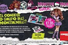 Monster High Coleção