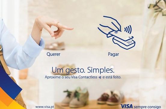 Compre com um simples gesto