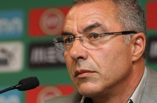 Augusto Inácio retido no Cairo pelo Zamalek