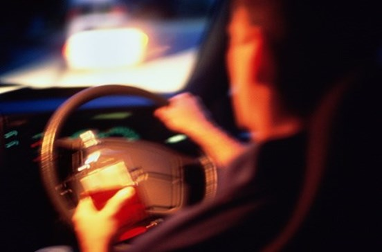 Apanhado a conduzir com 3 g/l de álcool
