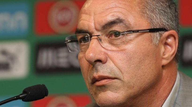 Augusto Inácio é o novo treinador do Moreirense