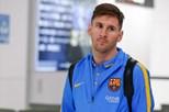 Messi na lista de clientes famosos do Panamá