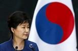 Presidente sul-coreana conspirou para obter subornos da Samsung