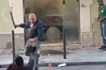Atirador do Cais de Sodré não entregou a arma à polícia