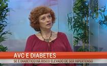 AVC e diabetes