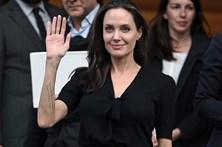 Depressão atinge Angelina Jolie