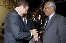 Costa e Passos Coelho de acordo na criação de um Fundo Monetário Europeu