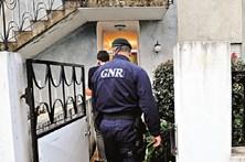Militar da GNR acusado de violar empregada de limpeza começa a ser julgado