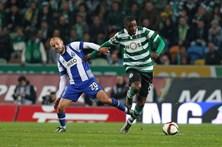 FC Porto coloca 2500 bilhetes à venda para jogo com Sporting