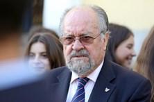 """""""Lei da rolha serve para encobrir incompetência"""", afirma Jaime Marta Soares"""