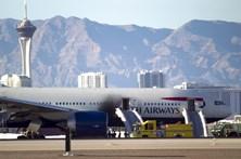 Secretas dos EUA e Reino Unido intercetaram comunicações a bordo