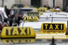 Roubam e espancam taxista em Grândola