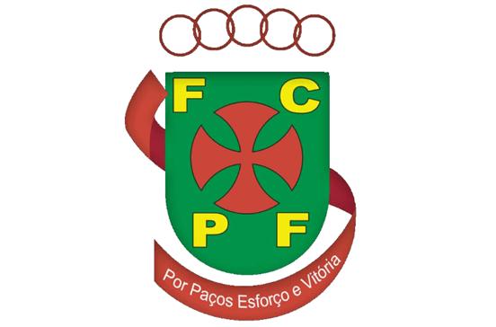 Site Inglês Critica Emblema Do Paços De Ferreira Futebol Correio