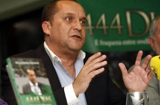 Relação de Lisboa devolve processo de Pereira Cristóvão ao tribunal de instrução