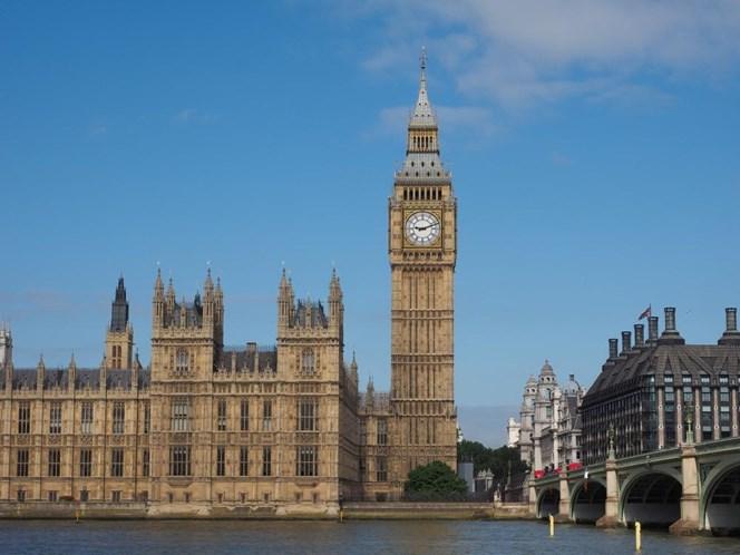 Reino Unido anuncia que Big Ben deixará de soar por quatro anos