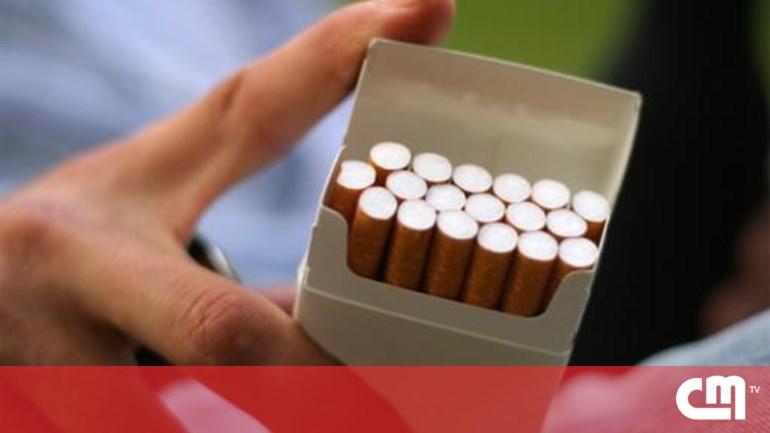 As pessoas que não têm inclinação de nicotina