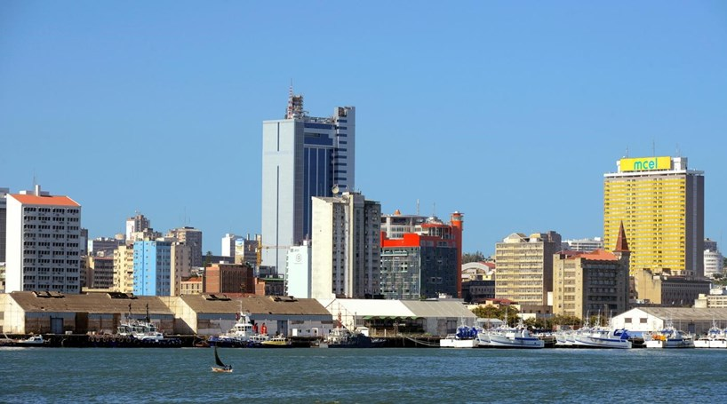 Polícia moçambicana captura suspeito de matar empresário português