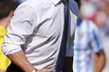 Treinador do Rayo nega encontro com Jorge Mendes