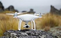 Conheça um drone que o segue para todo o lado