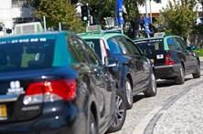 PSP levanta 60 autos de contraordenação a taxistas e Uber