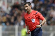 Hugo Miguel dirige final da Taça