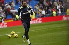 Diego López deixa AC Milan e assina pelo Espanyol