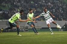 Barcos continua na agenda do Botafogo
