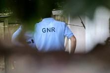 Filho de comandante da GNR assalta casas