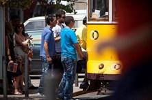 Obras no elétricoaté Santa Apolónia condicionam trânsito