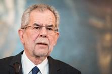 Candidato ecologista vence presidenciais na Áustria