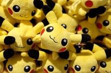 Pikachu muda de nome