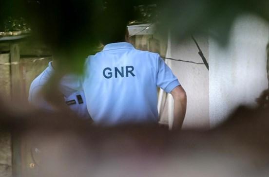 Militar da GNR dá 20 euros por fotos de menores nus