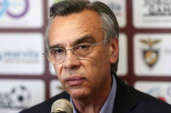 Presidente do Oriental ansioso para que operação Jogo Duplo termine