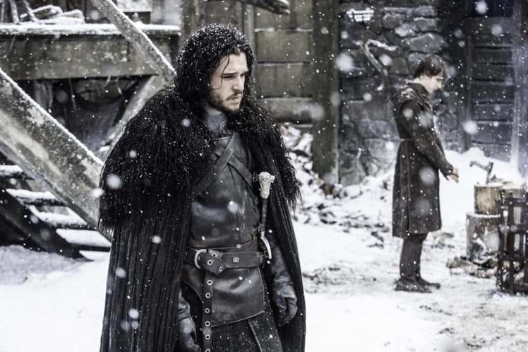 HBO confirma ataque hacker e teme mais vazamentos — Game of Thrones