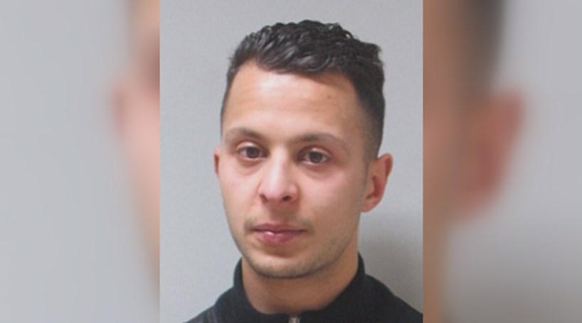 Suspeito chave dos atentados de Paris, Salah Abdeslam, continua sem falar