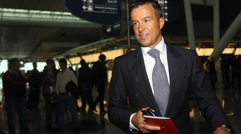 Fisco investiga Jorge Mendes