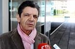 Carrilho reage à suspensão do julgamento