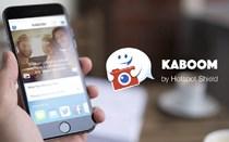App envia mensagens que se autodestroem