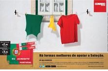 Bandeira e Mini cachecol Portugal