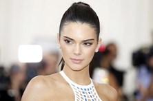Kendall Jenner destrona Bündchen na lista das mais bem pagas