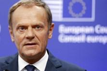 Europa dá luz verde ao prolongamento de sanções económicas à Rússia