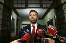 Governo diz que executivo PSD/CDS-PP fez mais cativações orçamentais