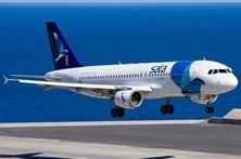 Dois voos da SATA cancelados devido a greve às assistências