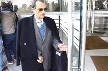 Oliveira e Costa condenado a 14 anos no caso BPN