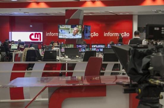 CMTV bate recorde com mais de 2 milhões de espectadores