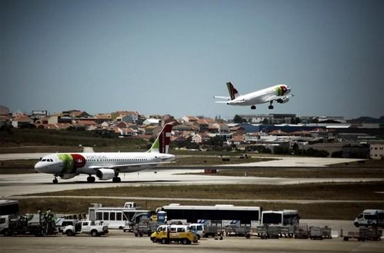 Pilotos preocupados com encerramento de pista no aeroporto de Lisboa
