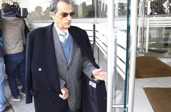 Oliveira e Costa condenado a 14 anos de prisão no caso BPN